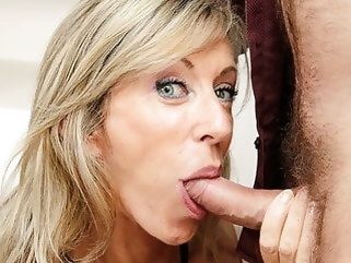 anal French hairy old MILF Marina Beaulieu orgasm anal blowjob hairy