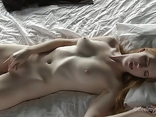 fingering Ifm 19 hd videos orgasm