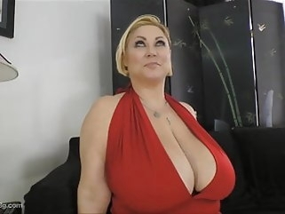 bbw Porca samantha mature nipples