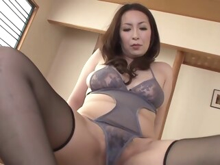 asian JUFD-354 big ass big tits