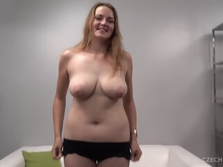 big tits Tereza is in the mood for a casual fuck with a stranger, all night long casting hd