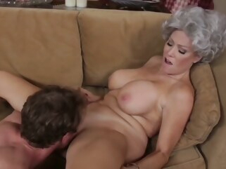 big tits The Golden Girls blonde cumshot