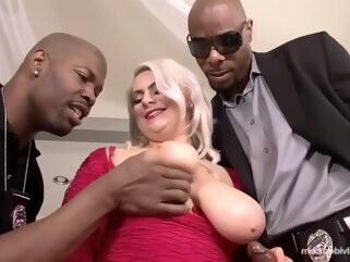anal Double Penetration Station big ass big cock