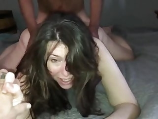 amateur wife cuckold top rated creampie