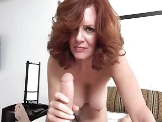 mature Son's Point of View 2 top rated redhead