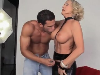 big tits Granny photographer anal fun cumshot unsorted
