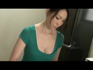 japanese Hot Japonese Mom and Younger Guy mature straight