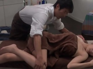 japanese Japanese Oil Massage Salon pornstar big tits