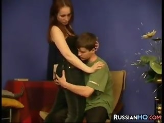 hardcore Mother Fucked By Step Son russian straight