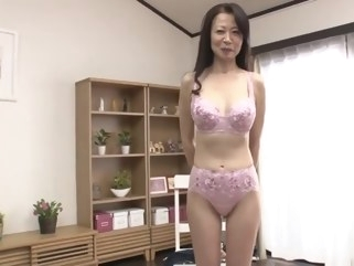 asian Fabulous xxx scene MILF exotic milf solo female