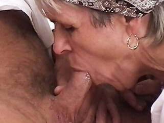 granny 73 years old farmers mom needs rough sex hairy step fantasy