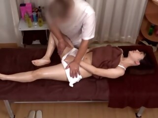 asian DRC-006 Best of Prestige japanese massage