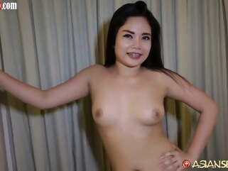 amateur Amazingly beautiful thai screaming in bed asian big ass
