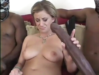 african Monster Cock black