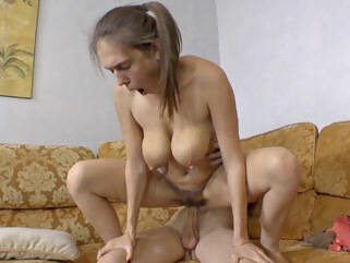 amateur Agneta gets cum covered hairy pussy after sex - Compilation - WeAreHairy compilation hairy