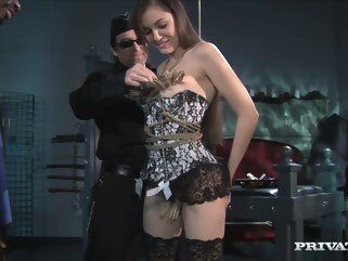 anal Sasha Grey gets who big dicks for herself bdsm big cock