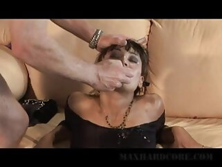 anal Max, Don't Fuck Up My Mommy 2. blowjob sex toy