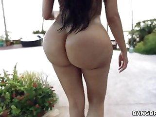 hardcore Huge ass Lela Star bouncing on a hard cock pornstar hd videos