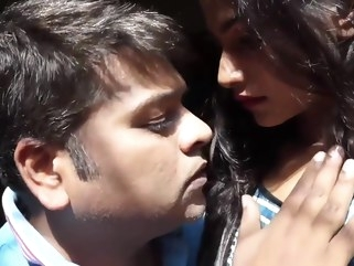 indian ???????? ?????? Romantic Young Girl is Friends Sister HINDI HOT SHORT MOVI straight step fantasy