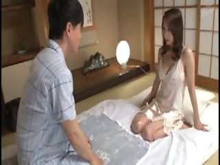 japanese A Japanese Mothers Sexual Passion 2 mature straight